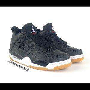 Nike Air Jordan 4 Retro SE (GS) 6Y / Women's 7.5